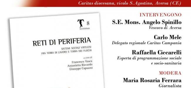 02/12/2017 - Reti di Periferia - Caritas Diocesana - Aversa